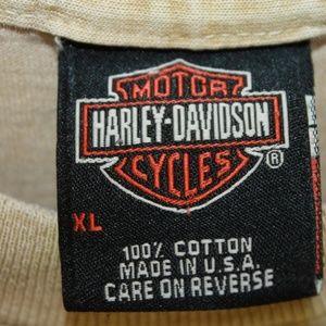 Harley-Davidson Shirts - Harley Davidson Men's XL Myrtle Beach 2003 T-Shirt